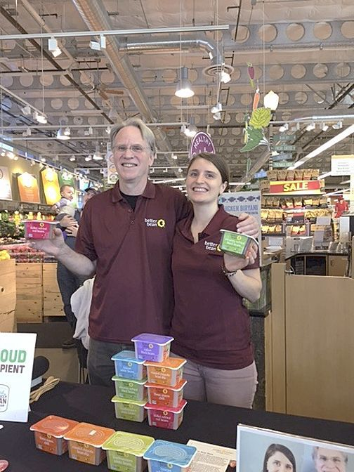 Better Bean Co. gets boost from Whole Foods loan