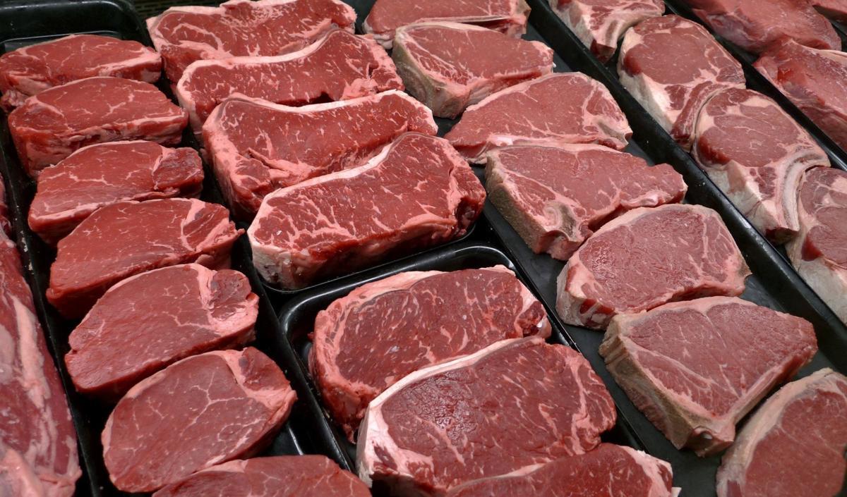 U.S. beef
