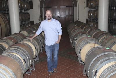 King Estate leader grows with winery