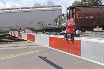 Fertilizer gets pushed onto oil train bill