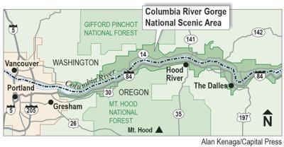 Group says Gorge plan too narrow