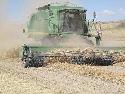 USDA wants to redefine farming, limit subsidies