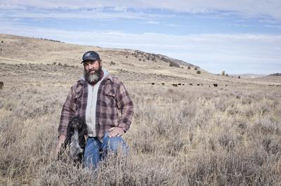 Saving the wild West: Greeley Ranch