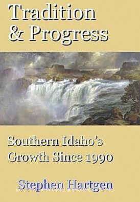S. Idaho progress book 2