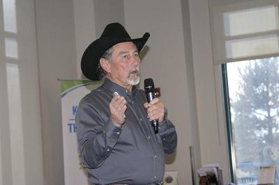 Profitable ranching