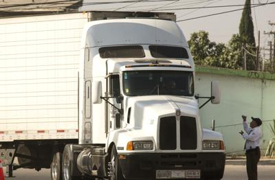 9th Circuit rejects challenge to Mexican truck permits