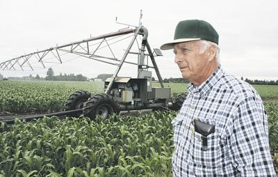 Farms invest in irrigation tech