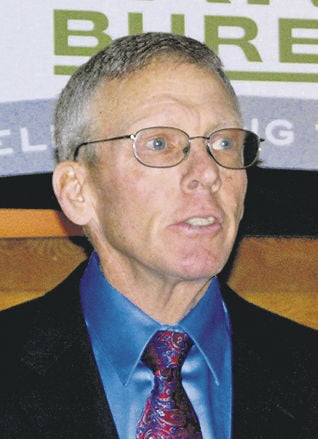 Specialty crops deserve fair share