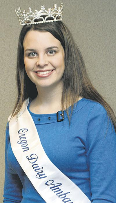Oregon Dairy Women to crown new ambassador in January