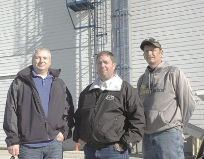Employees help Bingham Coop transform workplace safety