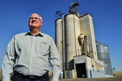 United Grain Corporation it invest millions in old PGG facilities