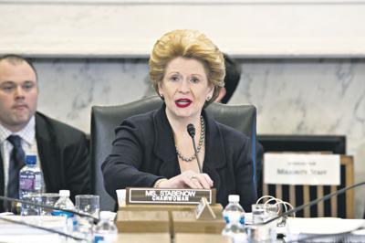 Senate panel approves massive farm bill
