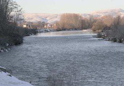 Newhouse, Reichert introduce Yakima Basin bill