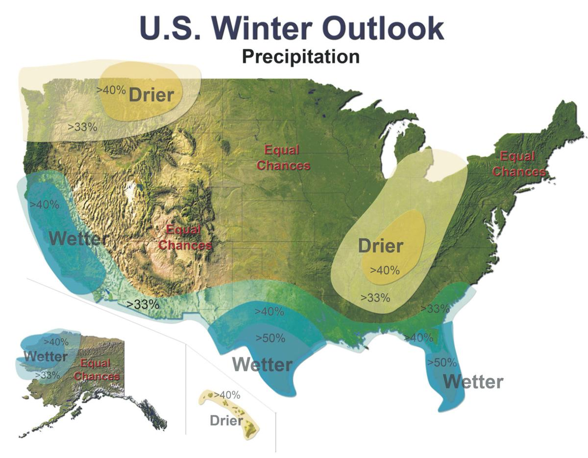 NOAA: El Nino on the way