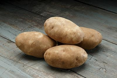 McDonald's has no plans for GMO potatoes