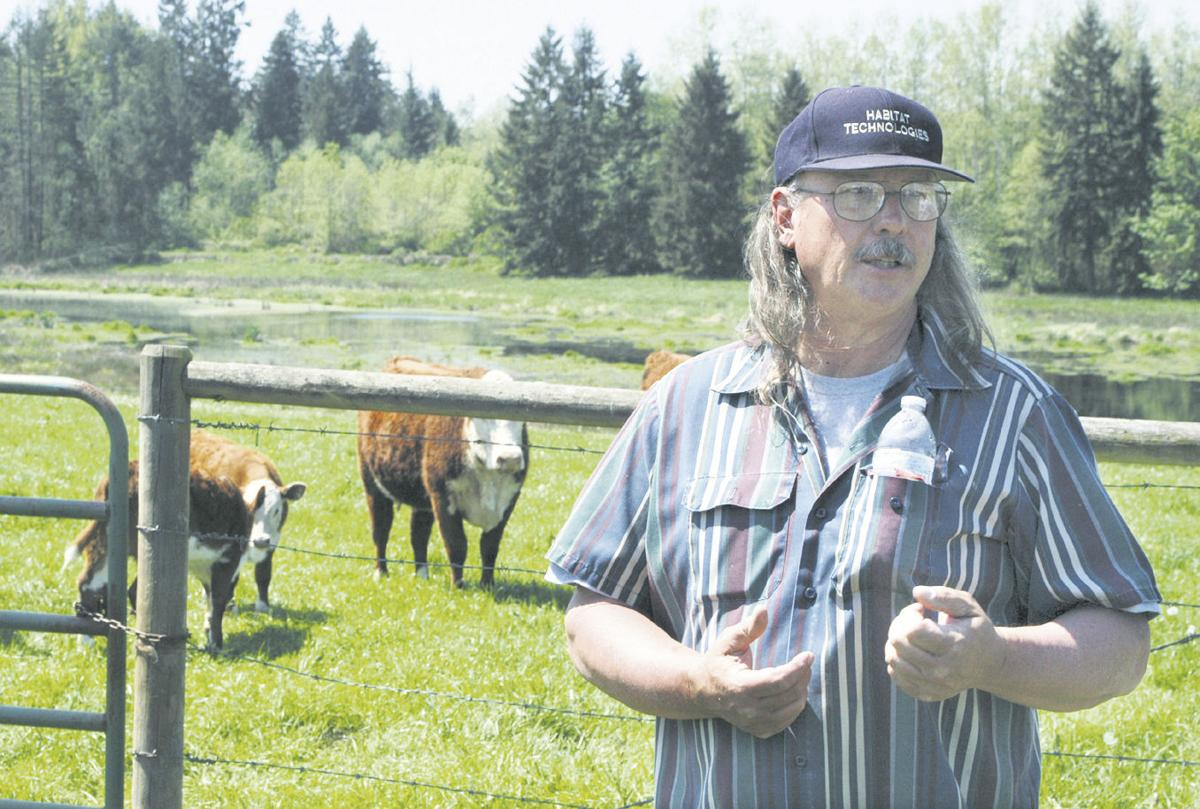 Agronomists advise how to grow forage on West Side
