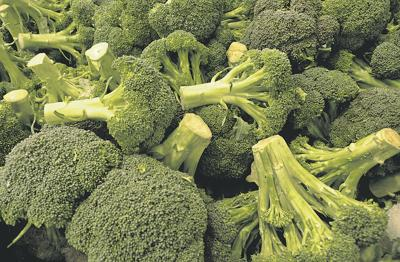 USDA, others invest $5 million to grow broccoli in East