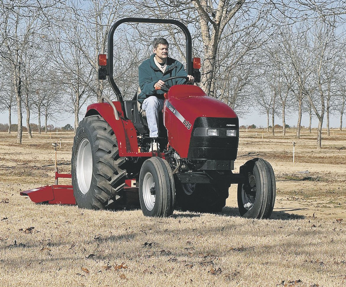 CASE IH expands Farmall tractor line | Ag Sectors