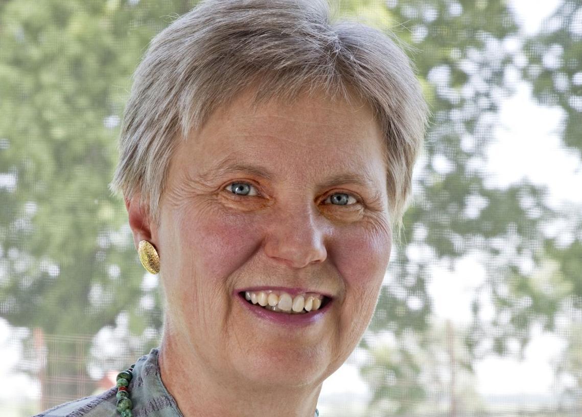 Mary Swander