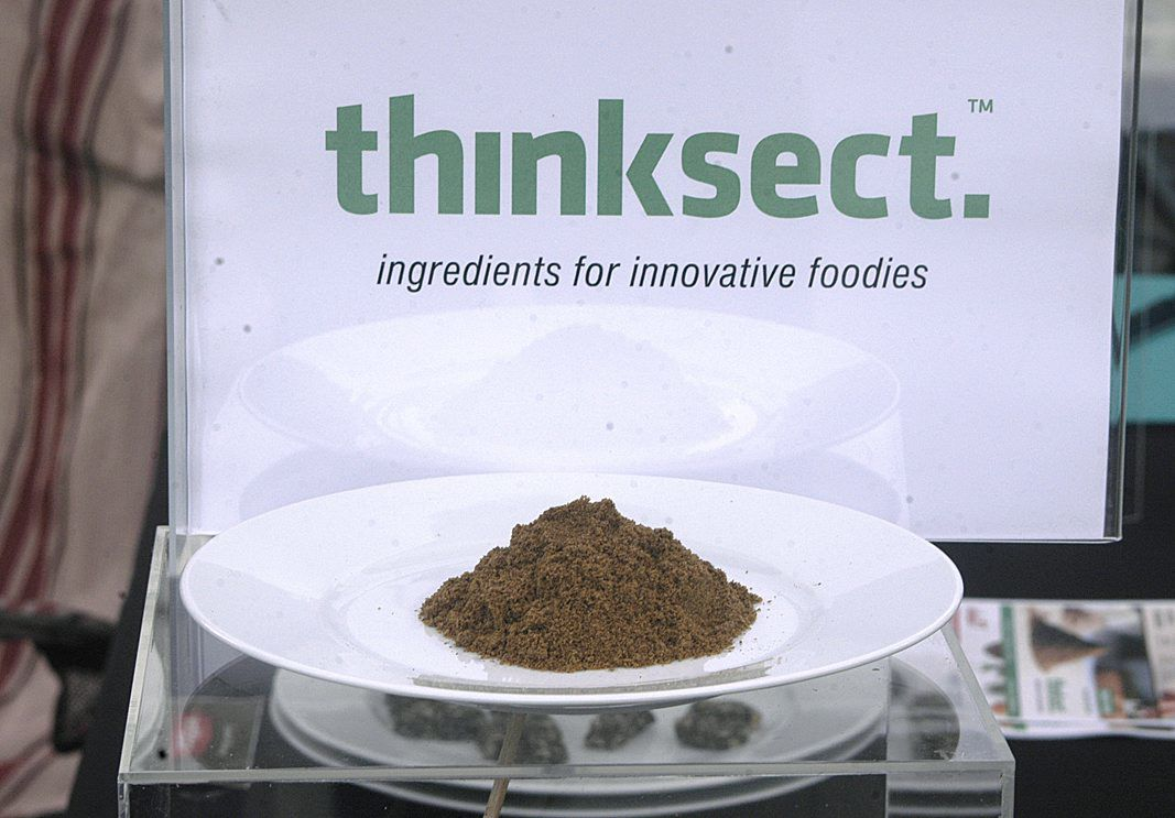 Entrepreneurs chirp about food ideas at OSU market showcase