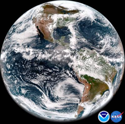 El Nino nearly a sure bet now
