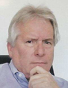 Darryll Olsen
