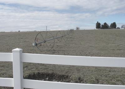 Caldwell, Idaho ag land
