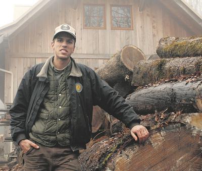 Western innovator: Sawmill cuts into new markets