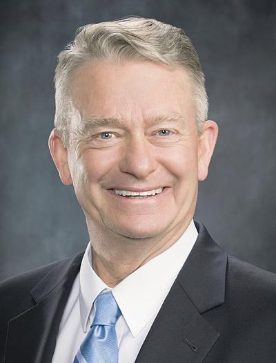 Idaho Gov. Brad Little