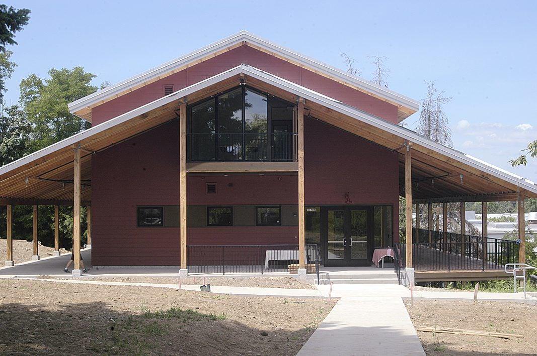 Portland's Zenger Farm