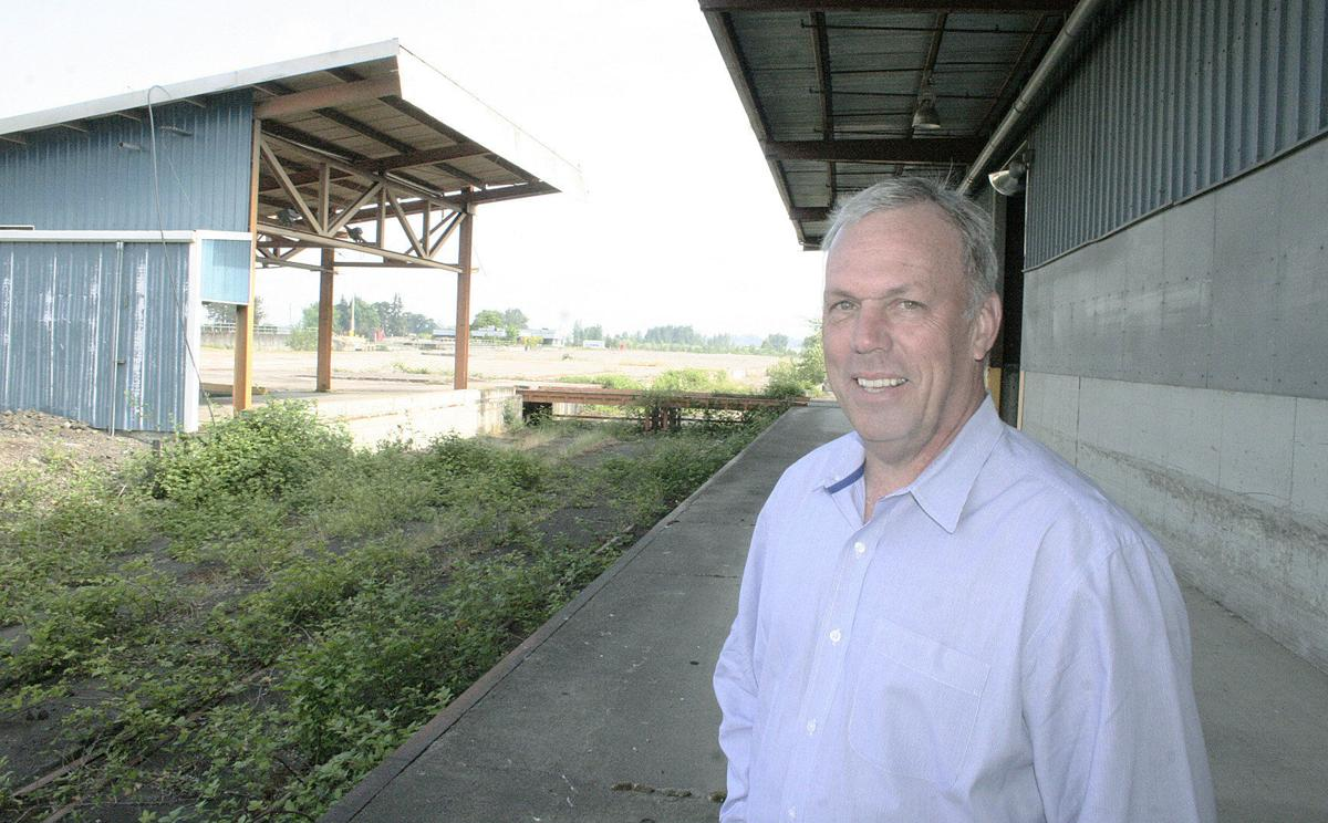 Competing sites vie for Willamette intermodal facility