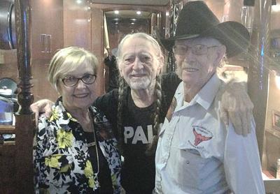 Willie Nelson/Farm Aid