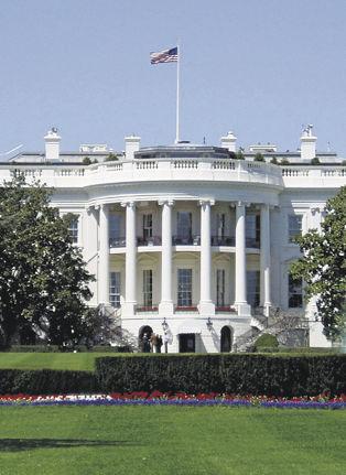 White House/Trump budget