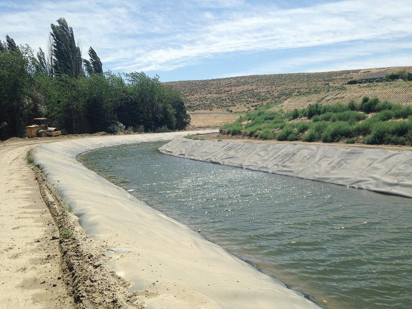 Irrigation district moves closer to owning system | Water - Capital Press