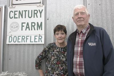 Ioka Farms Doerflers