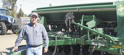 Farmers bank on crop diversity