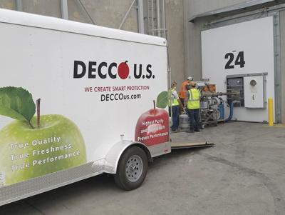 Innovations Decco US