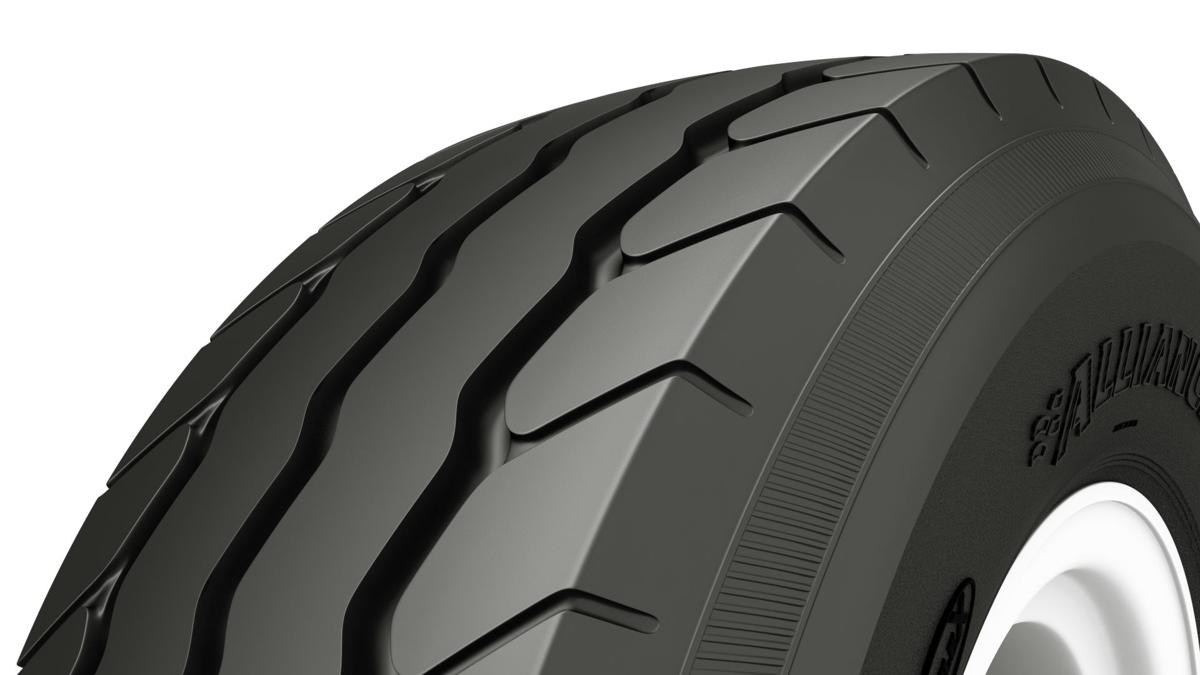 close-up tire