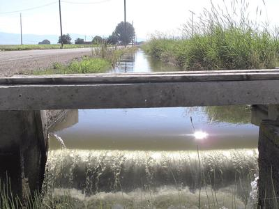 Treasure Valley growth projections worry water managers