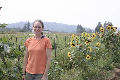 Beginning farmers join the most important profession