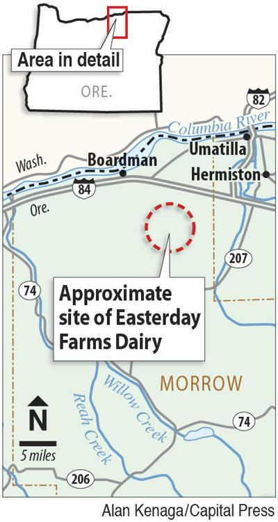 Easterday Farms Dairy