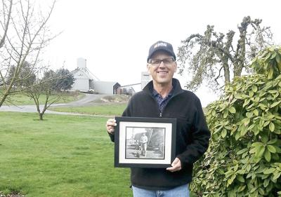 Diversification keeps historic farm 'interesting'