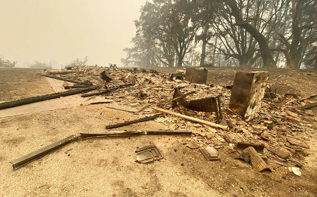 Wildfires, COVID-19 disrupt ag research | Research Center - Capital Press