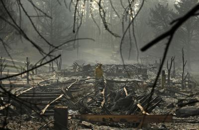 Calif. wildfire proposals