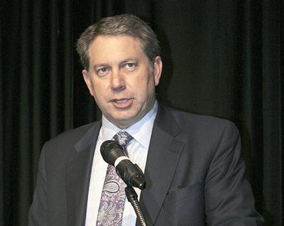 U.S. ag negotiator Gregg Doud