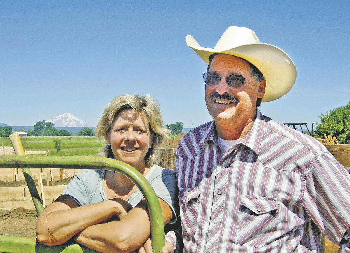 For Rancher Knowing The Land Is Key To Success Ag Sectors Capitalpress Com
