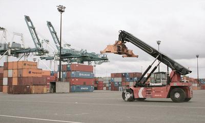 Port of Portland subsidy question kicked to Oregon Supreme Court