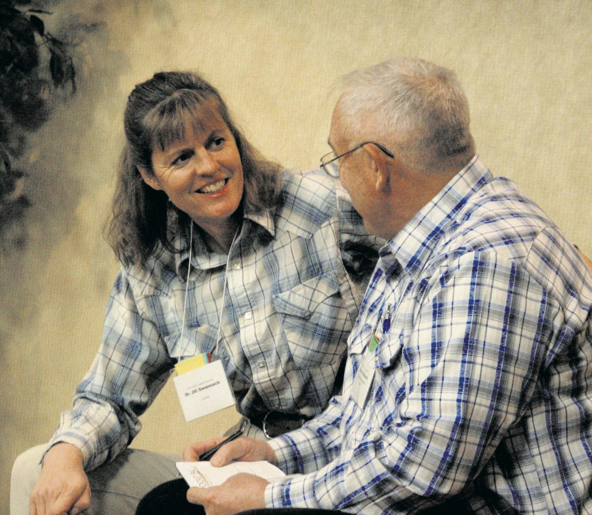 Sheep producers ponder declining numbers