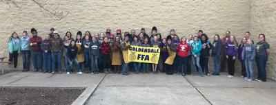 Goldendale FFA hosts Women in Trades