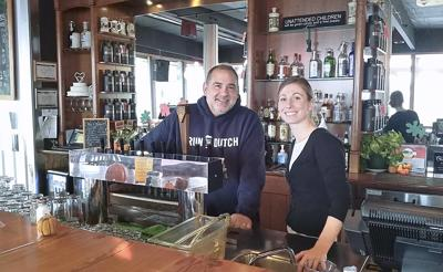 Tasting Room a treat for visitors
